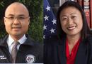 Tin thế giới - Bầu cử giữa kỳ 2018: Người gốc Việt thắng lớn, tỏa sáng tại chính trường Mỹ