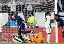Tin tức - M.U lội ngược dòng ngoạn mục trên sân Juventus dù Ronaldo ghi bàn
