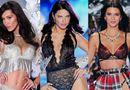 """Tin tức - Ngắm dàn """"thiên thần"""" nóng bỏng tỏa sáng trong Victoria's Secret Fashion Show 2018"""