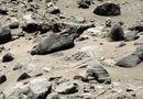 Tin thế giới - Tài liệu của CIA tiết lộ nền văn minh sao Hỏa bị xóa sổ bởi thảm họa môi trường?