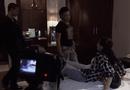 """Quỳnh búp bê tập 25: Vừa ăn tát của Quỳnh, Đào lại bị My sói dàn cảnh quay clip \""""nóng\"""""""
