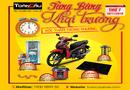 Kinh doanh - Tưng bừng khai trương siêu thị Điện máy Toàn Cầu – Đại lý chính thức của SATO Việt Nhật