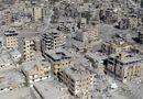 """Tin thế giới - """"Tử địa"""" Raqqa trôn vùi hơn 8.000 dân thường sau các cuộc không kích của Mỹ tại Syria"""