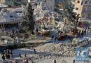 Tin thế giới - Tình hình Syria: 41 dân thường thiệt mạng bởi hỏa lực của Liên quân do Mỹ dẫn đầu