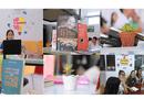 Giáo dục - Hướng nghiệp - Sinh viên HUFI sáng tạo không gian làm việc và học tập cho sinh viên