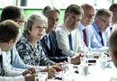 Tin thế giới - Anh và EU đạt được sự thống nhất trong thỏa thuận Brexit