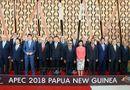 Tin tức - Lần đầu tiên trong lịch sử Hội nghị Cấp cao APEC không ra tuyên bố chung