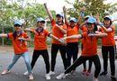 Giáo dục - Hướng nghiệp - DNU Amazing Race 2018 sôi động, hấp dẫn đến phút cuối cùng