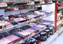 Kinh doanh - Rộn ràng mùa mua sắm cùng siêu thị Điện máy Hương Thủy