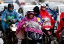 Tin tức - Dự báo thời tiết ngày 20/11: Miền Bắc tiếp tục đón không khí lạnh tăng cường