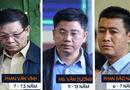 Tin tức - Cựu trung tướng Phan Văn Vĩnh bị đề nghị 7-7,5 năm tù