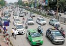 Tin trong nước - Bộ GTVT đề nghị Hà Nội không sơn chung màu xe taxi