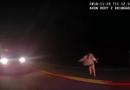 Tin tức - Video: Chạy trốn cảnh sát, người phụ nữ ném trẻ sơ sinh xuống đường