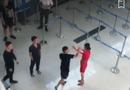 Tin tức - Vụ hành hung nữ nhân viên hàng không: Khởi tố 3 bị can