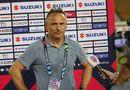 Tin tức - Myanmar khép lại giấc mơ vào bán kết AFF Cup 2018, HLV Antoine Hey nói gì?