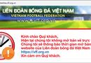 Tin trong nước - Cách mua vé online trận bán kết AFF Cup 2018 Việt Nam vs Philippines