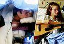 Tin tức - Video: Nghẹn lòng trước tiếng hát của cô gái trong phòng phẫu thuật não