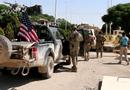 Tin thế giới - Hơn 100 xe quân sự Mỹ ồ ạt tiến vào miền Đông Syria