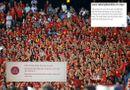 """Tin tức - Mua vé online trận bán kết AFF cup: Báo nước ngoài cũng phải """"than"""" về cách bán của VFF"""