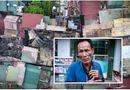 """Tin tức - Vụ cháy nhà trọ, 2 người chết ở Hà Nội: Ông Hiệp """"khùng"""" từng có 4 tiền án, 11 tiền sự"""