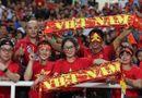 Tin tức - Không mua được vé bóng đá online do VFF mở bán, CĐV hủy vé đi Philippines