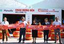 Cần biết - Giải Marathon Quốc Tế TP. HCM Techcombank 2018: Giải chạy lớn nhất trong lịch sử Marathon Việt Nam