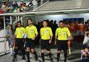 Tin tức - Trọng tài Qatar bắt chính trận bán kết AFF Cup Việt Nam - Philippines