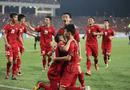 Tin tức - Bán kết AFF Cup 2018 Việt Nam 2 -1 Philippines: Công Phượng, Quang Hải lập công