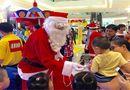 """Tin tức - Huyện Nhà Bè rút văn bản """"cấm tổ chức hoạt động mừng Giáng sinh trong trường học"""""""