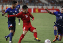 Tin tức - Video highlights bàn thắng Việt Nam 2 - 1 Philippines bán kết lượt về AFF Cup