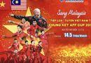 """Tin tức - Tour đi Malaysia cổ vũ đội tuyển Việt Nam """"sốt xình xịch"""""""