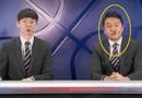 Tin tức - Video: MC truyền hình chảy máu mũi vẫn tiếp tục dẫn chương trình trực tiếp