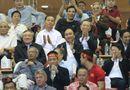 Tin tức - Thủ tướng: Biển cờ sôi động đang hướng về đội tuyển bóng đá Việt Nam