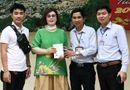 Tin tức - Du khách Hàn Quốc nhận lại ví có 70 triệu đồng ở Đà Nẵng