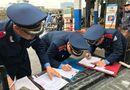 Tin tức - Công an TP Hà Nội mời 6 thanh tra giao thông lên làm việc