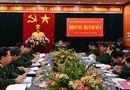 Tin tức - UBKT Quân ủy Trung ương đề nghị khai trừ, cảnh cáo 8 đảng viên vi phạm