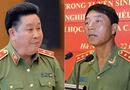 Tin tức - Tước danh hiệu Công an đối với ông Bùi Văn Thành và ông Trần Việt Tân