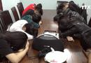 """Tin tức - 9 nam 4 nữ thuê chung cư mở """"tiệc ma túy"""" sau khi đi """"bão"""" mừng tuyển Việt Nam vô địch"""