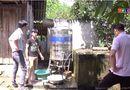 """Xã hội - Lào Cai: 23 công trình được đầu tư bằng nguồn vốn chương trình """"Mở rộng quy mô vệ sinh và nước sạch nông thôn dựa vào kết quả"""""""