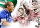 """Tin tức - Báo châu Á """"choáng"""" vì HLV Park Hang-seo thẳng tay loại Anh Đức, Văn Quyết ở Asian Cup 2019"""