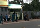 Tin tức - Hiện trường vụ người đàn ông 49 tuổi treo cổ tự tử trong nhà nghỉ