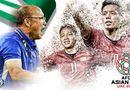 Tin tức - Thầy Park loại Anh Đức, Văn Quyết khỏi Asian Cup 2019,  báo châu Á nói khó có kì tích cho Việt Nam