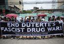 Tin thế giới - Những mảng tối ngoài sức tưởng tượng về cuộc chiến chống ma túy ở Philippines
