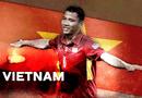 Tin tức - Video: Điều bất ngờ về tuyển Việt Nam xuất hiện trong trailer Asian Cup 2019