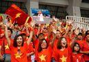 Tin tức - CĐV Việt Nam muốn xin Visa sang UAE xem Asian Cup 2019 cần làm gì?