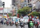 Tin tức - TP. HCM cấm lưu thông xe vào trung tâm quận 3 trong hai ngày 21/12 và 23/12