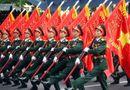 Tin tức - Tiếp tục xây dựng Quân đội hùng mạnh, bảo vệ vững chắc Tổ quốc Việt Nam XHCN