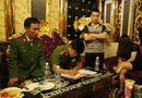 Tin tức - Lãnh đạo nói gì về Phó Giám đốc ngân hàng dùng ma túy ở Hà Tĩnh?