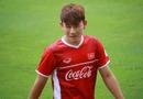 Tin tức - Minh Vương vẫn chưa hết bất ngờ vì được thầy Park triệu tập cho Asian Cup 2019