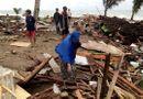 Tin thế giới - Sóng thần tấn công Indonesia: Số nạn nhân thiệt mạng tăng sốc tới hàng trăm